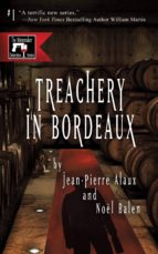 Treachery in Bordeaux (ebook)