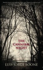 The Cannibal Night (ebook)