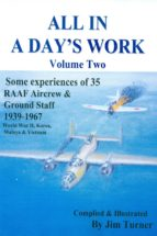 All in a Day's Work Volume Two (ebook)
