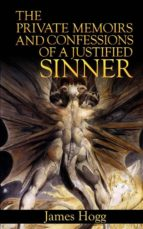 The Private Memoirs and Confessions of a Justified Sinner  (ebook)