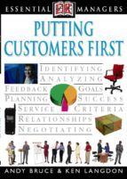 Putting Customers First (ebook)