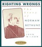 Righting Wrongs (ebook)