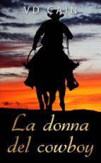 La Donna Del Cowboy (ebook)