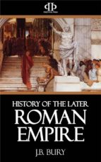 History of the Later Roman Empire (ebook)