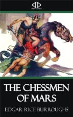 The Chessmen of Mars (ebook)