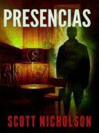 Presencias (ebook)