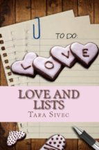 LOVE AND LISTS