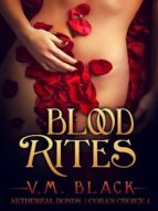 BLOOD RITES: CORA?S CHOICE 4