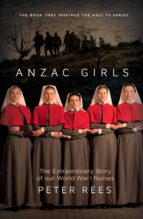 The Anzac Girls (ebook)