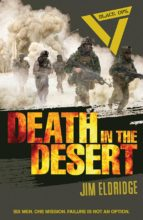 Black Ops: Death in the Desert (ebook)