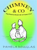 Chimney The Poetic Story Of  A Family Cat (ebook)