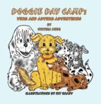 Doggie Day Camp (ebook)
