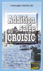 Addition salée au Croisic (ebook)