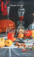Plat froid (ebook)