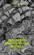 Manuscrito hallado en una botella (Prometheus Classics) (ebook)