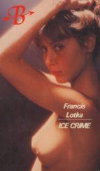 Ice Crime (ebook)