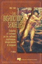 Les dysfonctions sexuelles (ebook)