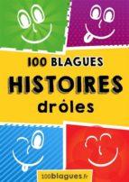 100 Histoires drôles (ebook)