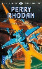 Perry Rhodan - Tempête psionique (ebook)