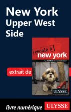 NEW YORK : UPPER WEST SIDE