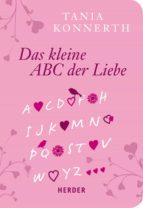 Kleines ABC der Liebe (ebook)
