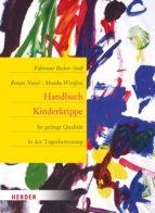 Handbuch Kinderkrippe (ebook)