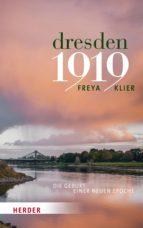 Dresden 1919 (ebook)