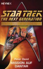 Star Trek - Starfleet Academy: Mission auf Dantar (ebook)