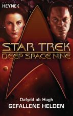 Star Trek - Deep Space Nine: Gefallene Helden (ebook)