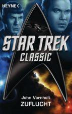 Star Trek - Classic: Zuflucht (ebook)