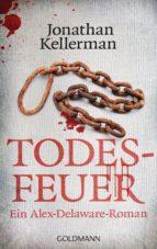 Todesfeuer (ebook)