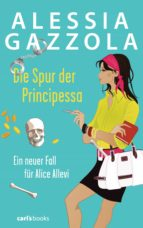 Die Spur der Principessa (ebook)