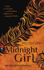 Midnight Girl - Das Lied des Feuervogels (ebook)