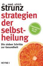 Strategien der Selbstheilung (ebook)