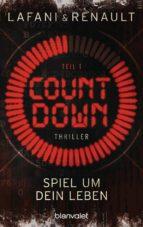 Countdown - Spiel um dein Leben 1 (ebook)