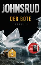 Der Bote (ebook)