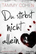 Du stirbst nicht allein (ebook)