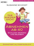NIE WIEDER DICK - ABNEHMEN AB 40