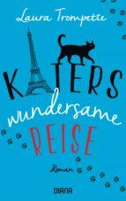 Katers wundersame Reise (ebook)