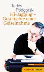 Hi-Jagging - Geschichte einer Geiselnahme (ebook)