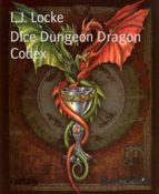 DICE DUNGEON DRAGON CODEX
