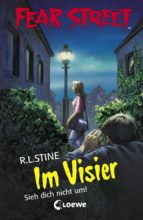 Fear Street 27 - Im Visier (ebook)