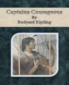 Captains Courageous By Rudyard Kipling (ebook)