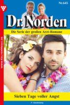 Dr. Norden 645 - Arztroman (ebook)