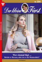 Der kleine Fürst 204 – Adelsroman (ebook)