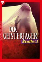 Der Geisterjäger Staffel 2 – Mystik (ebook)