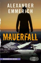 Mauerfall (ebook)