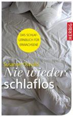 Nie wieder schlaflos (ebook)
