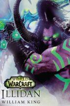 World of Warcraft: Illidan (ebook)