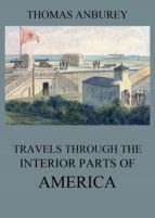 TRAVELS THROUGH THE INTERIOR PARTS OF AMERICA
